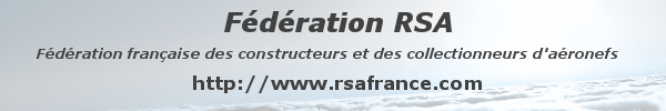 Site officiel de la fédération RSA